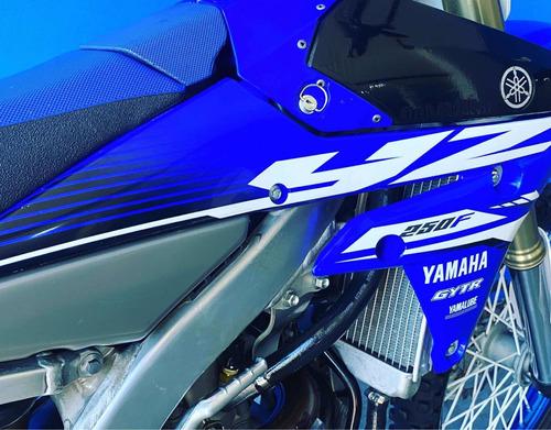 yzf 250 yamaha