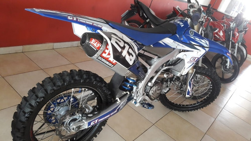 yzf 450 2016 oficial