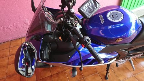 yzf r15 moto yamaha