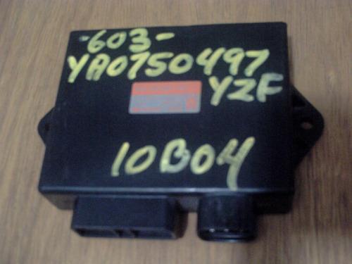 yzf750 yzf 750 cdi yamaha