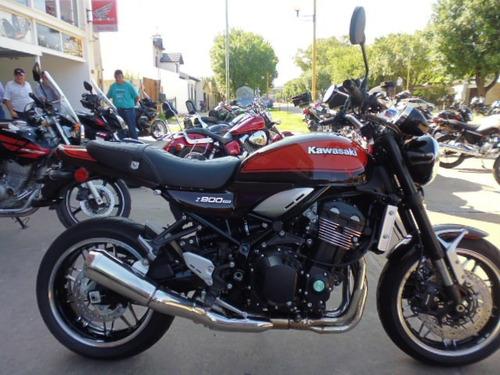 z 900 rs abs  u$s 31.900- naked retro- z900rs- z -tuamoto