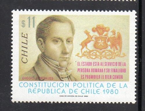 z.- constitucion pòlitica de la republica de chile 1980