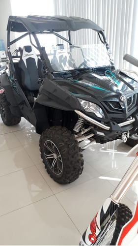 z force 800-ex 4x4