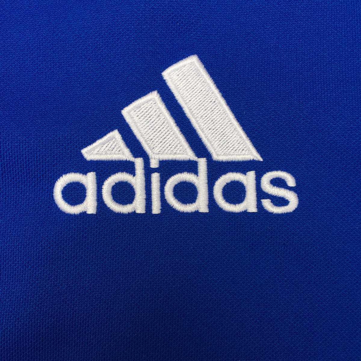 d157abd653 z18650 camisa adidas rugby frança home 12 13 m fn1608. Carregando zoom.
