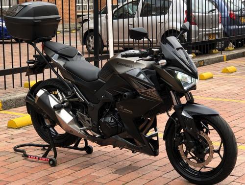 z250 modelo 2016