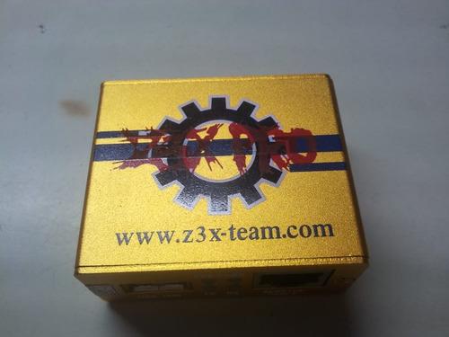 z3x, sigmakey, octopus box