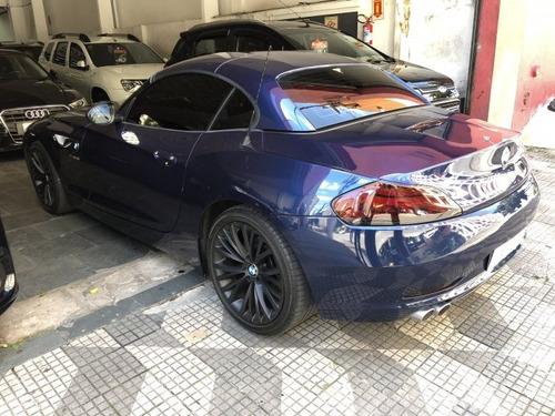 z4 2.5 roadster 23i i6 24v gasolina 2p automático