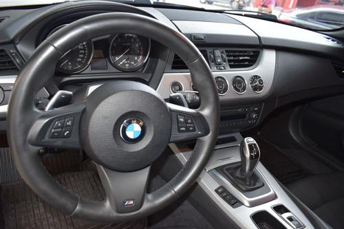 z4 roadster z4 2.0 sdrive 20i (aut)