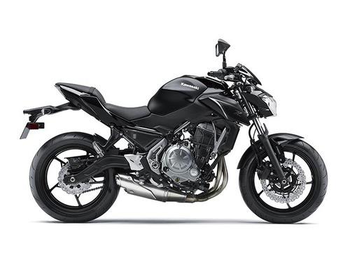 z650 okm. 2017 disponible- recibo moto - tuamoto