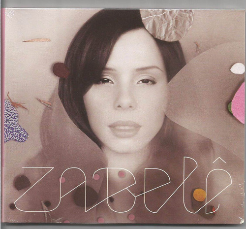 zabelê - cd original
