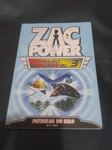 zac power - missão radical 3