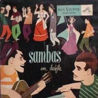 zaccarias e sua orquestra - sambas em desfile - rca-bpl 3008