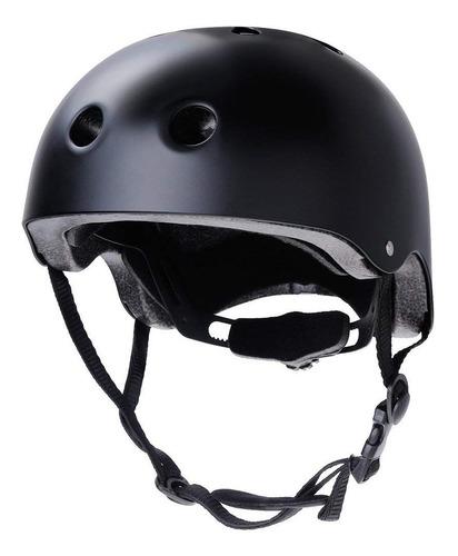 zacro skateboard casco casco para jóvenes certificado por...