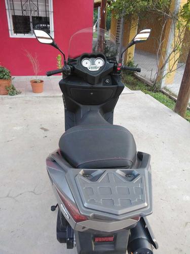 zafferano 250 cc