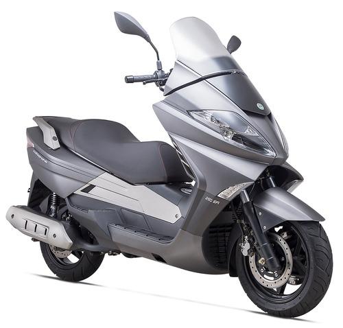 zafferano scooter benelli