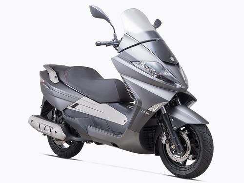 zafferano scooter. benelli