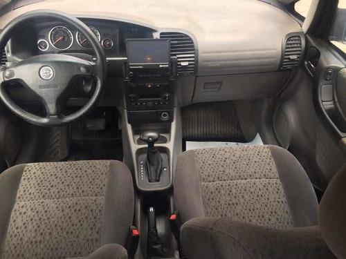zafira 2.0 elegance flex power aut. 5p 2010 blinda+multimid