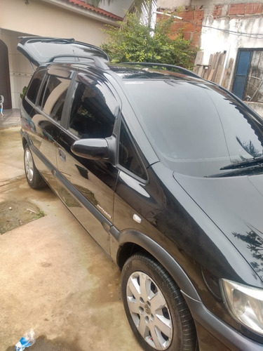 zafira 2.0 expression flex 2010