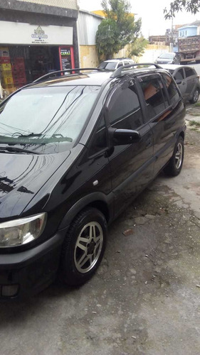 zafira 2.0 expression flex power aut - 2010