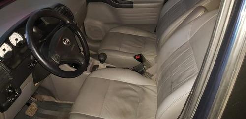 zafira 2.0 mpfi elegance 8v flex 4p automático