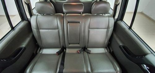 zafira 2.0 mpfi elite 8v flex 4p automatico 2011/2012