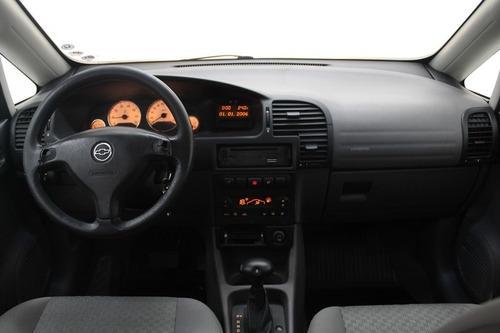zafira 2009 automático