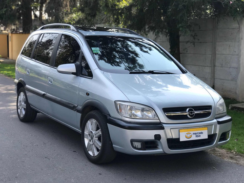 zafira autos chevrolet