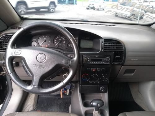 zafira  cd 1.8  automatico 2004