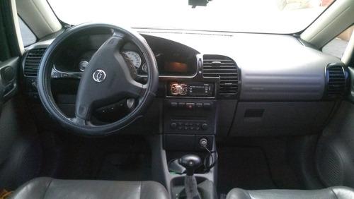 zafira elite 2005 automatica