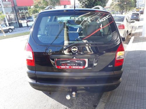 zafira expressi0n aut 2012 financiamento com ou sem entrada