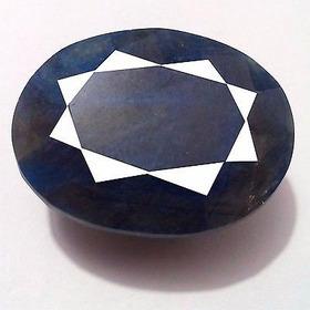 Zafiro Azul  Natural 19.11 Quilates