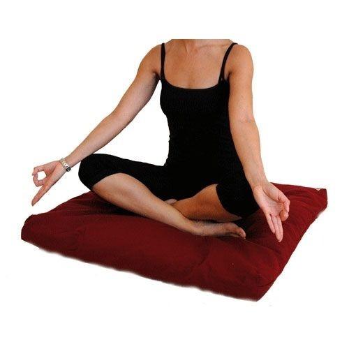 zafu para meditación original