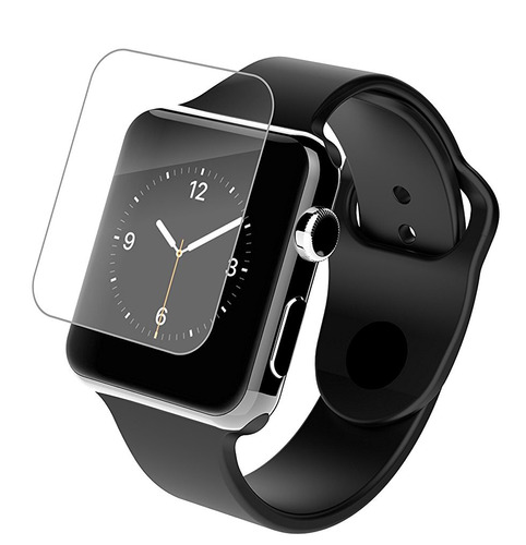 zagg lámina de nano 38mm protección de pantalla apple watch