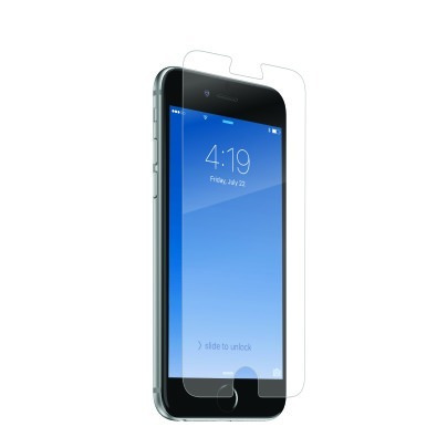 zagg shield glass screen protector iphone 6