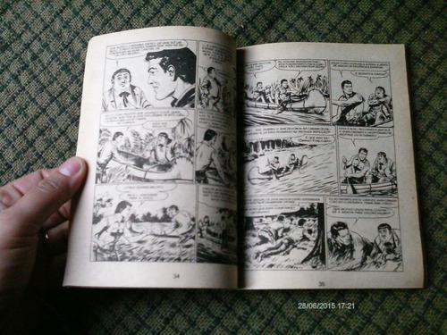 zagor n. 22 - editora vecchi