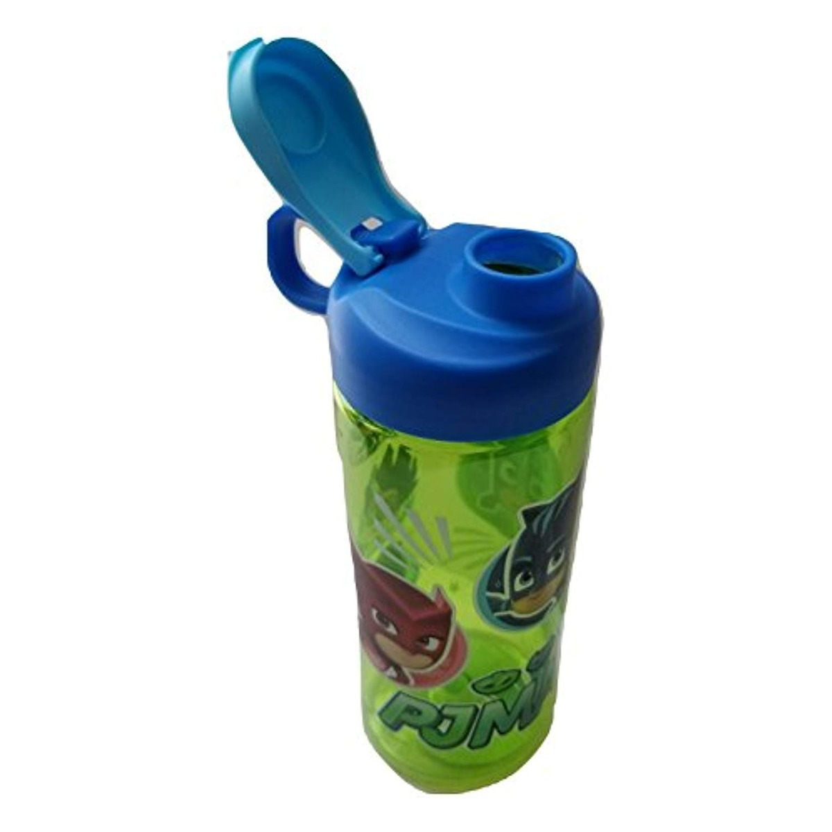 PJ Masks Catboy Owlette /& Gekko Water Bottles 16 oz.