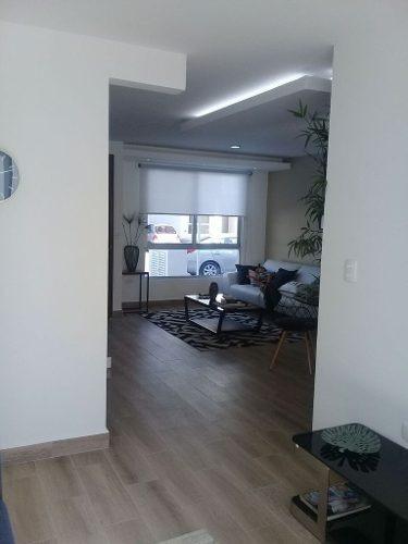 zakia estrene casa en condominio con alberca y plusvalía (madi)