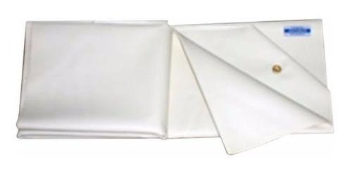zalea de goma p/ 2 plaza 150x90 cm incontinencia d.e.m.a.