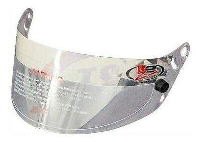 zamp z-20 series casco visor escudo plata espejo hasz20sm