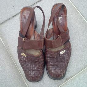 Zapato Gurepa Zapatos Marrón en Mercado Libre Venezuela