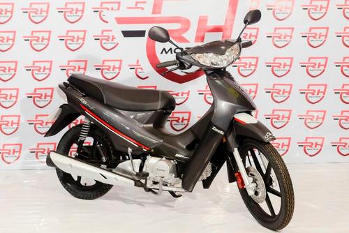 zanella 110 moto