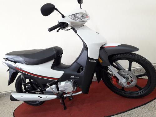 zanella 110 moto motos