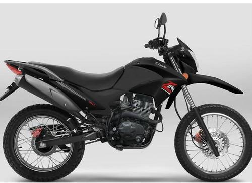 zanella 150 moto enduro