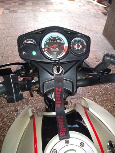 zanella 150 rx 5 velocidades imperdible ! remato por viaje !