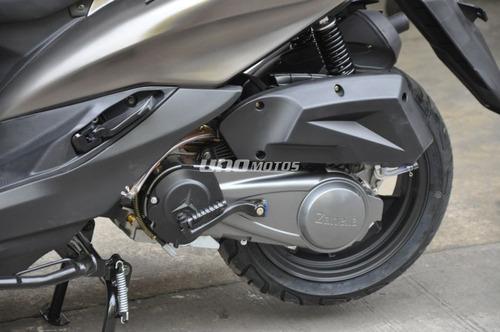 zanella 150 scooter 150 styler 150