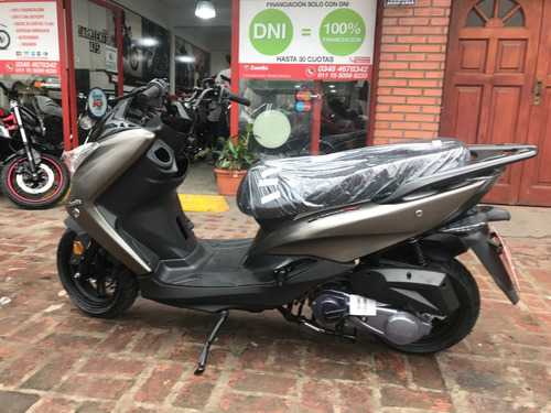 zanella 150 scooter