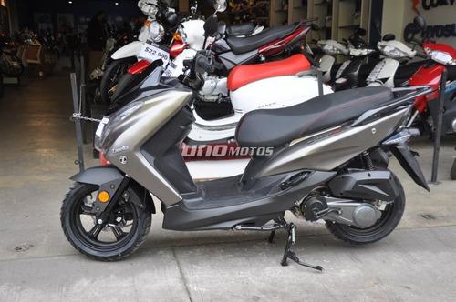 zanella 150 scooter