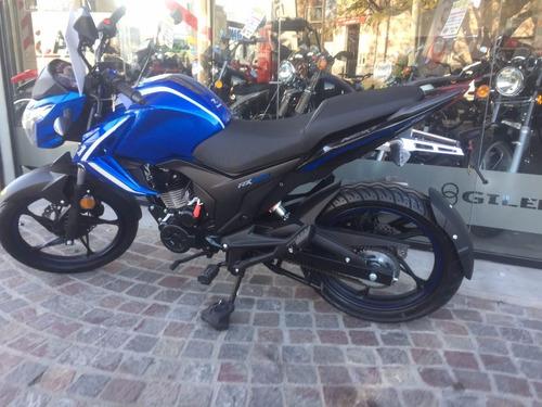zanella 200 motos