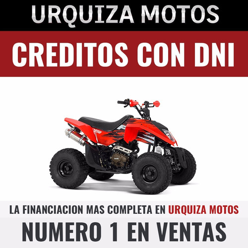 zanella 250 cuatriciclo motos