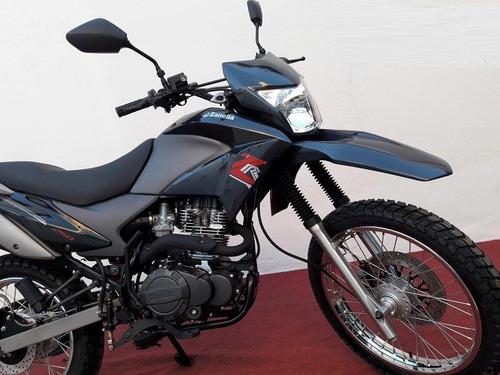 zanella 250 enduro moto motos
